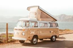 Un Mini bus pour Oji camp